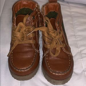 Children's place toddler boots